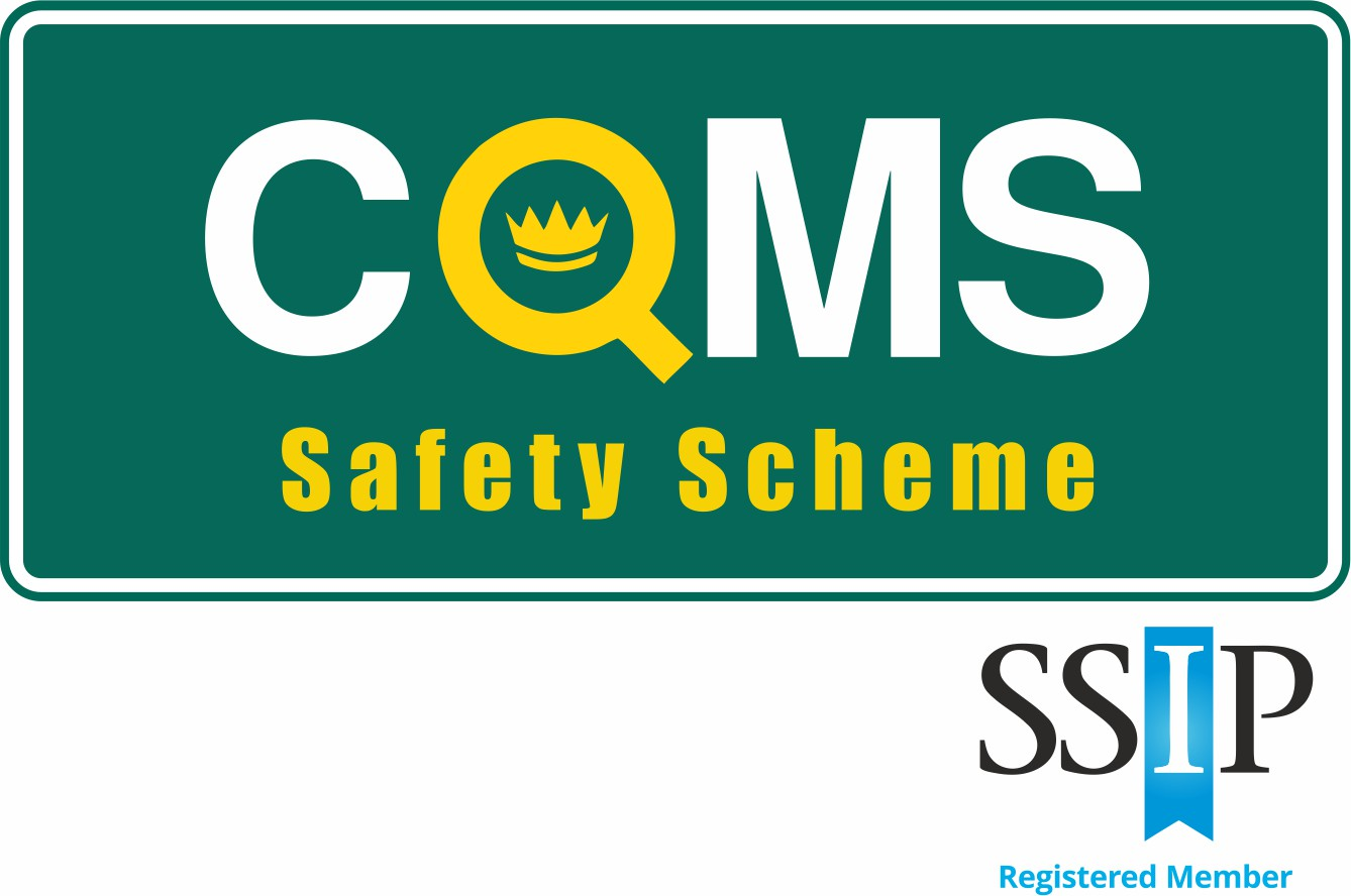 Safety Scheme Certificate